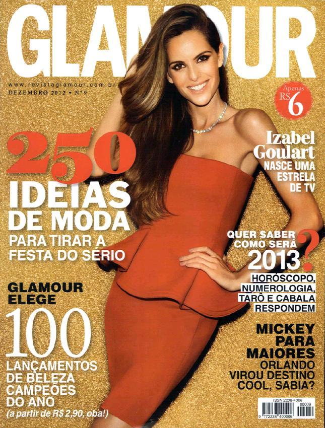 Capa Revista Glamour_Dezembro 2012